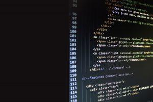 html-code-half