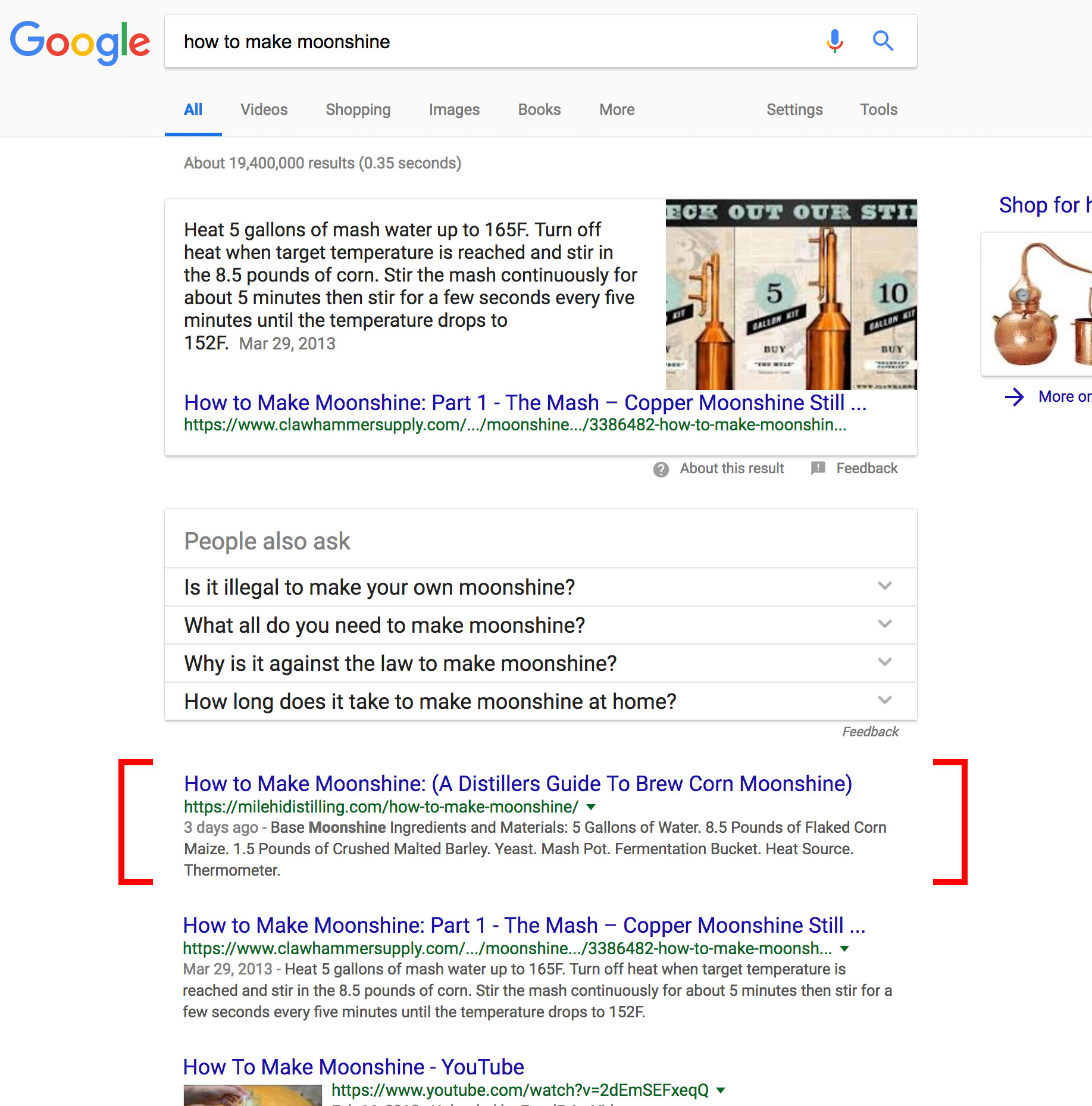 how-to-make-moonshine-keyword-results