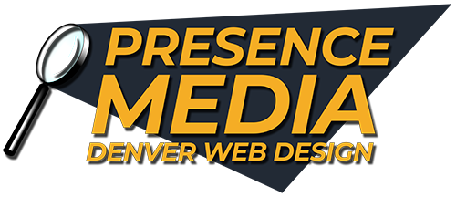 Presence Media logo