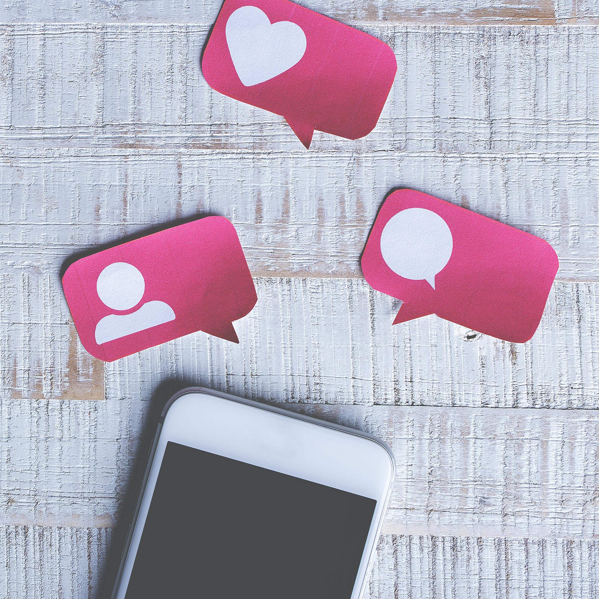Instagram Management Service Contact